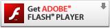 Adobe Flash Player のダウンロード